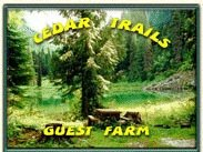 CedarTrailsGuestFarm